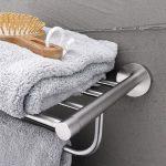 Accesorii metalice pentru baie hotel sua pensiune