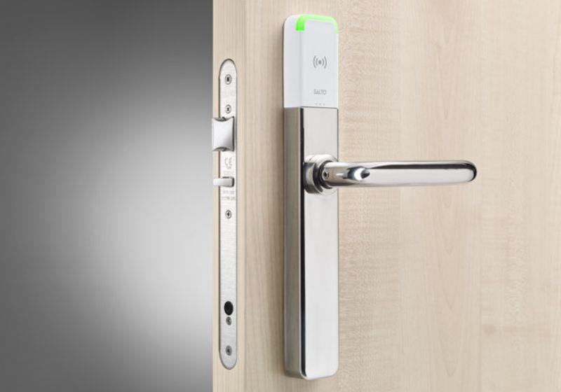 Sisteme control acces XS4 pentru camerele de hotel