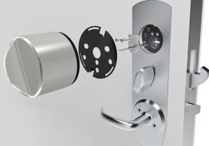 Sistem siguranta individual Danalock