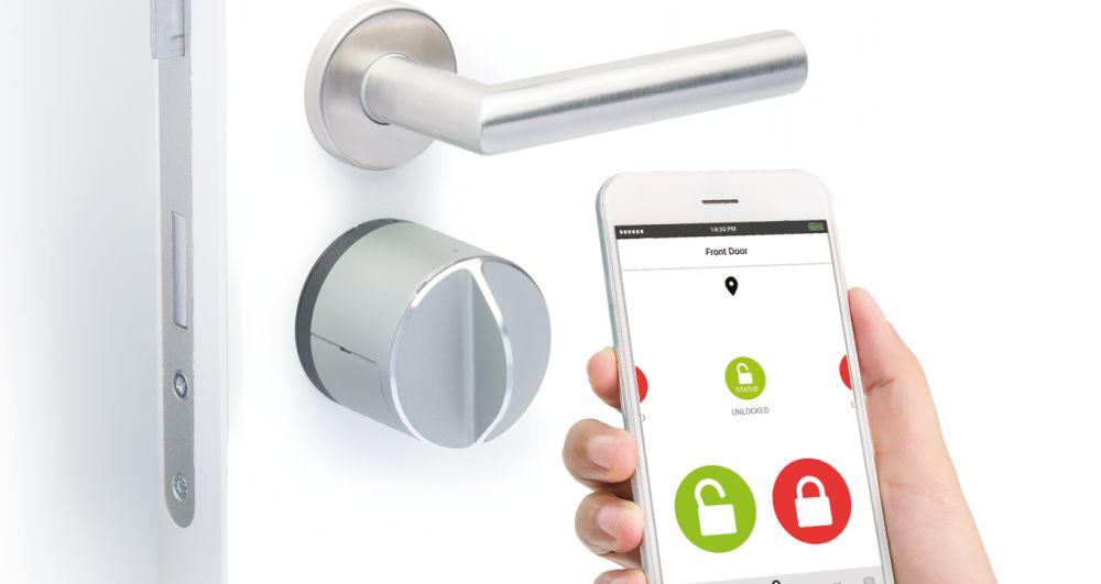 Sistem inteligent de siguranta wireless pentru pensiune