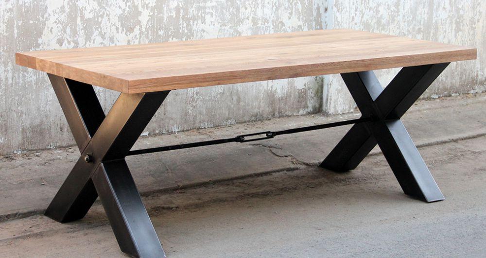 Masa din lemn masiv pentru hotel sau restaurant