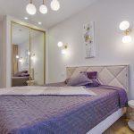 Tablie pat tapitata pentru hotel si pensiune