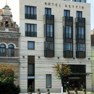 Hotel Beyfin Cluj