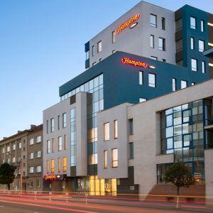 Hotel Hampton by Hilton Cluj
