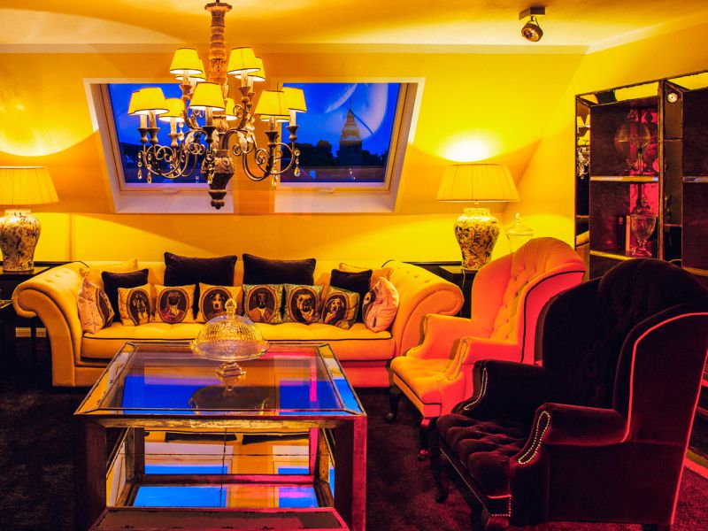 Mobila hotel Lippischer Hof