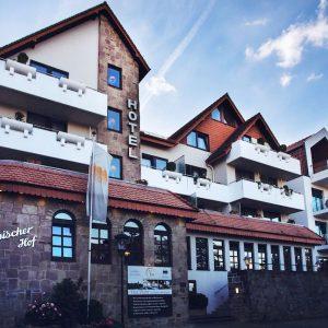 Hotel Lippisher Hof