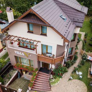 Villa V Brasov